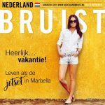 Nederland bruist bedrijfsfotografie