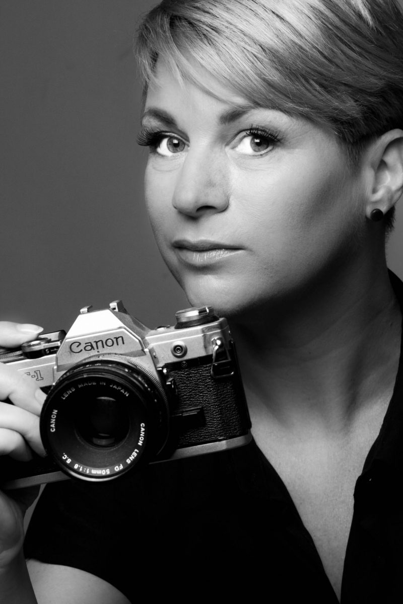 Vanessa fotografe